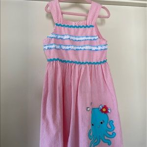 Other - Little girl summer dress.